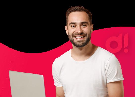 Dillo Communication Platform - Boy Send Free Email API