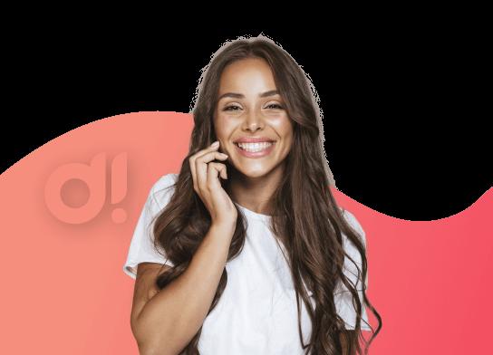 Communication Platform - Dillo Girl Voice Phone Call API